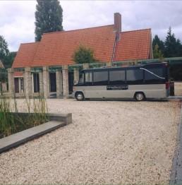 uitvaartbus open dag