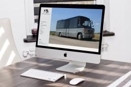 uitvaartbus website